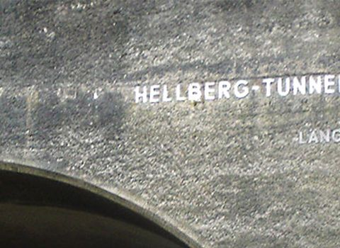 Hellbergtunnel